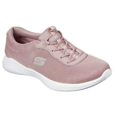 Skechers 23607-Mve Kadın Ayakkabı