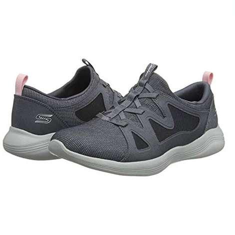 Skechers 23617-Char Kadın Ayakkabı
