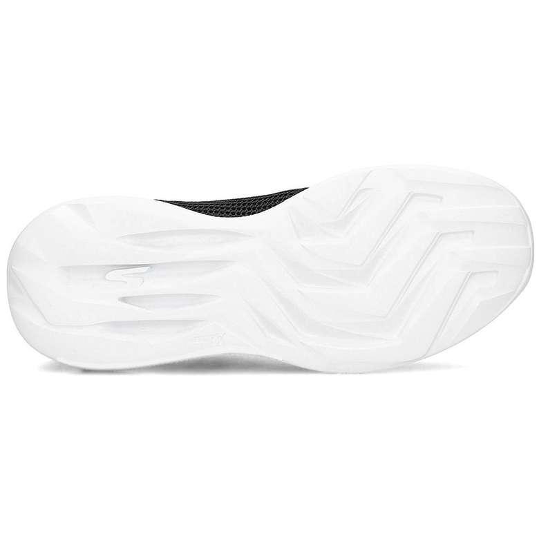 Skechers 55103-Bkw Erkek Ayakkabı