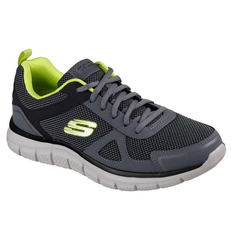 Skechers 52630-Cclm Erkek Ayakkabı