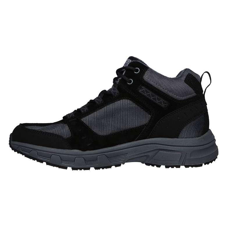 Skechers 51895-Bkcc Erkek Ayakkabı