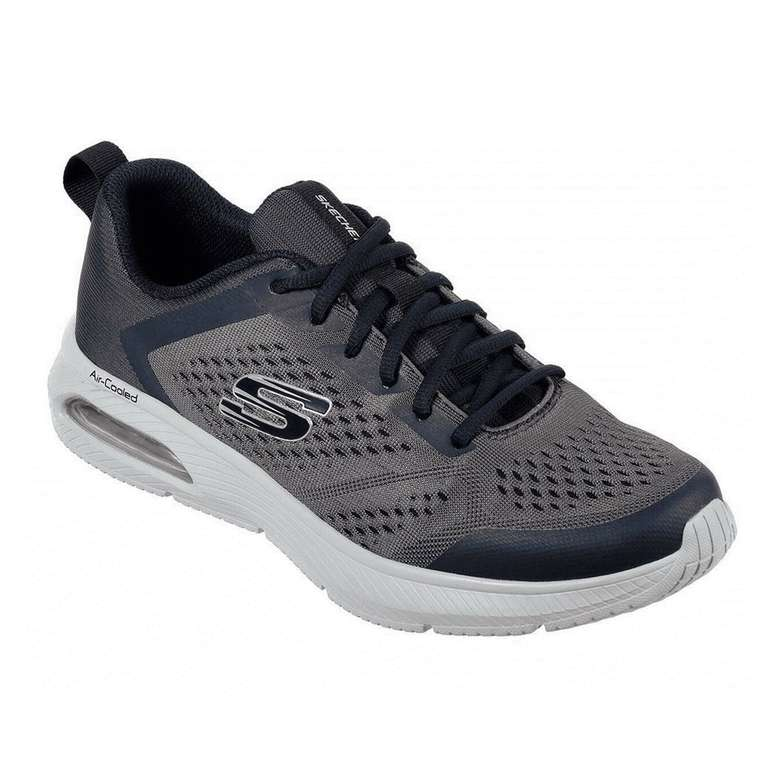 Skechers 52559-Nvcc Erkek Ayakkabı