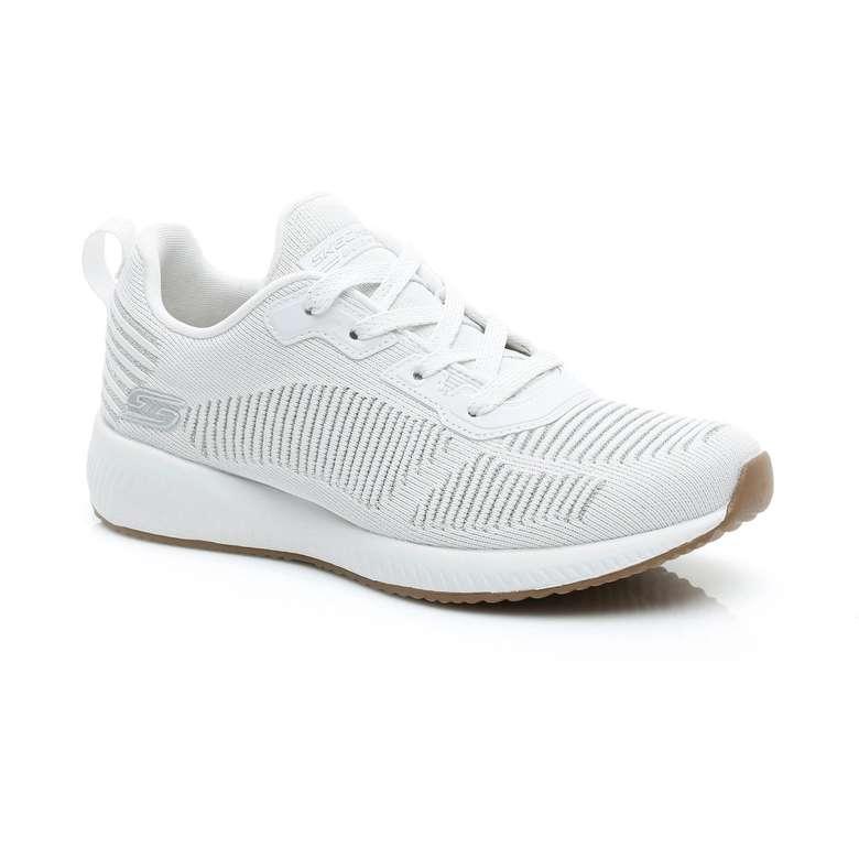 Skechers 31347-Wht Kadın Ayakkabı