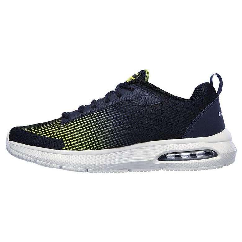 Skechers 52558-Nvlm Erkek Ayakkabı