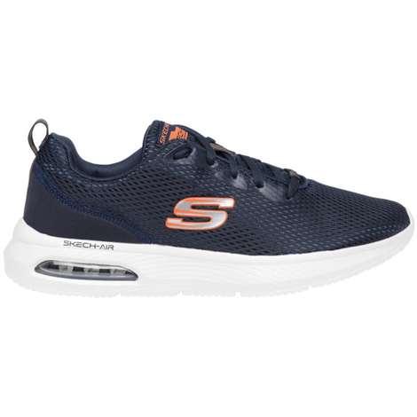 Skechers 52556-Nvy Erkek Ayakkabı