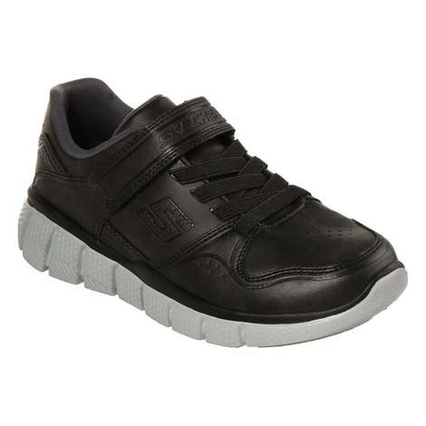 Skechers 998127L-Blk Çocuk Ayakkabı