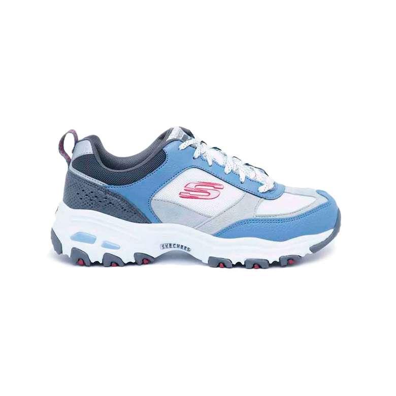 Skechers 13140-Gybl Kadın Ayakkabı