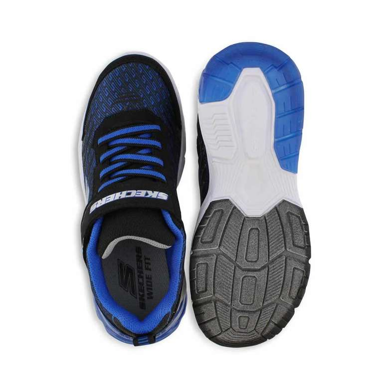 Skechers 97762L-Bkry Çocuk Ayakkabı