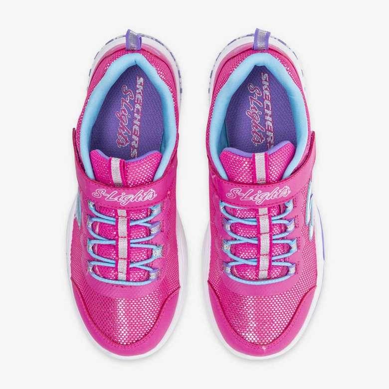 Skechers 20202L-Npmt Çocuk Ayakkabı