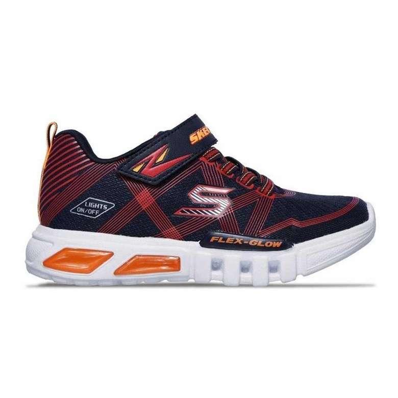 Skechers 90542L-Nvrd Çocuk Ayakkabı