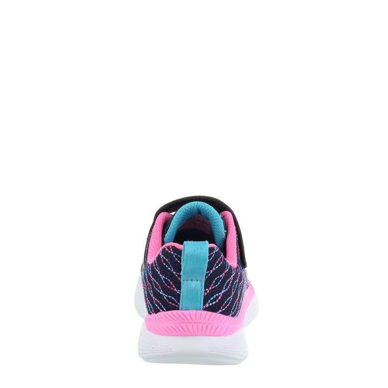 Skechers 83017L-Nvpk Çocuk Ayakkabı