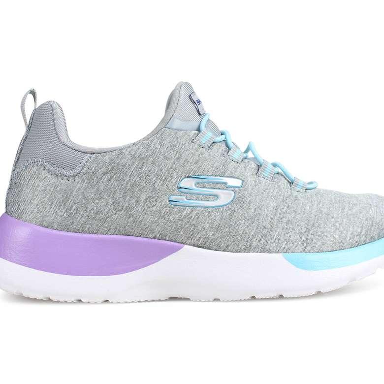 Skechers 81302L-Gymt Çocuk Ayakkabı