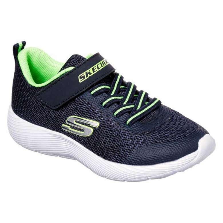 Skechers 98120L-Nvlm Erkek Ayakkabı