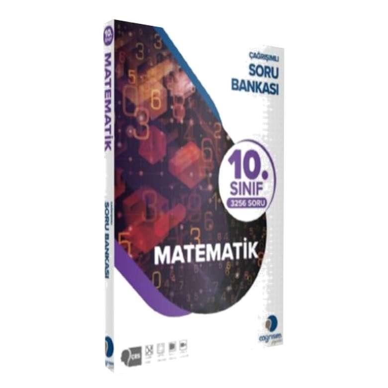 10 Sınıf Matematik Soru Bankası