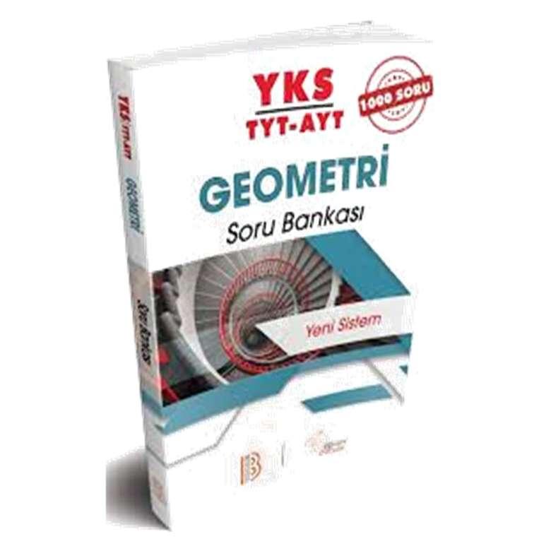 YKS - TYT Geometri Soru Bankası