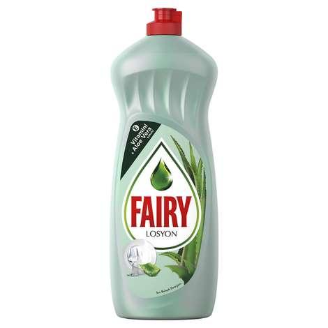 Fairy Losyon ve E Vitaminli Bulaşık Deterjanı 750 Ml