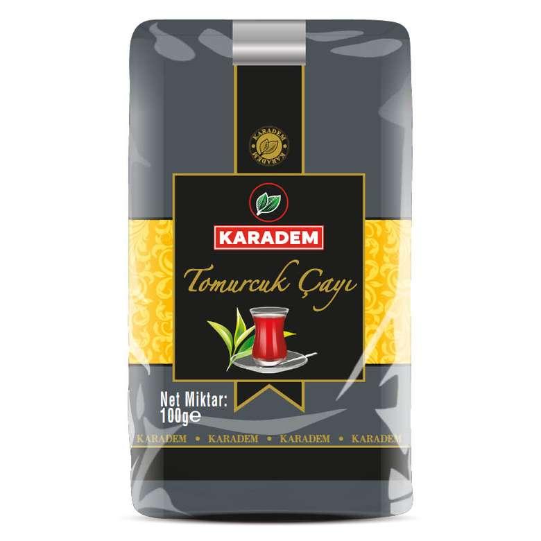 Karadem Eko Paket Tomurcuk Çay 100 G