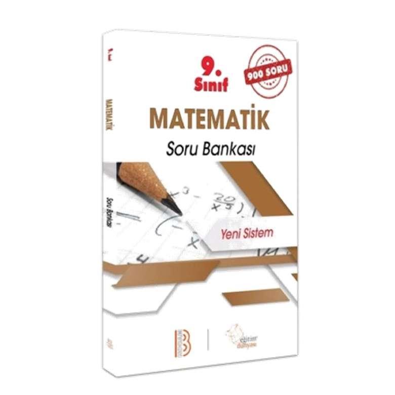 Matematik Soru Bankası 9. Sınıf