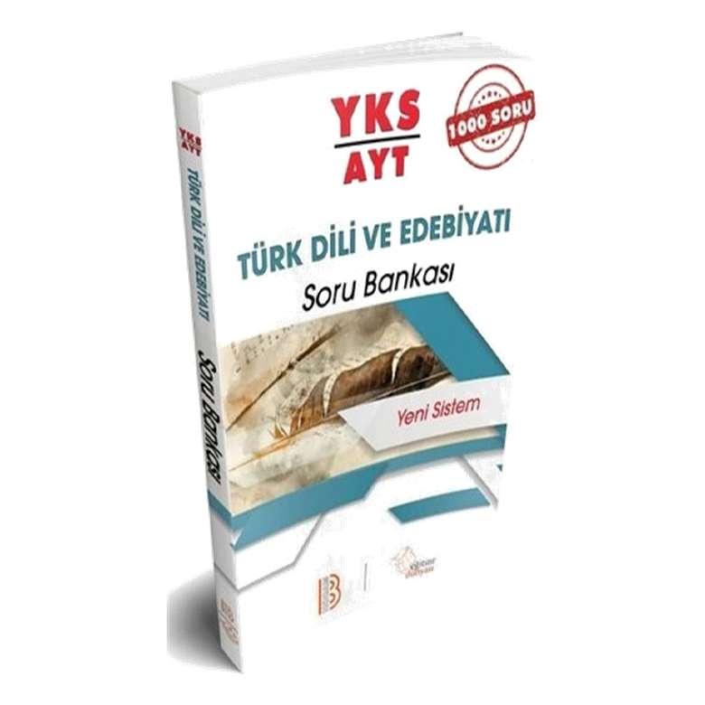 Yks - Ayt Türk Dili Ve Edebiyatı Soru Ba