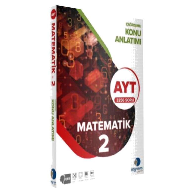 Ayt Matematik-2 Konu Anlatım
