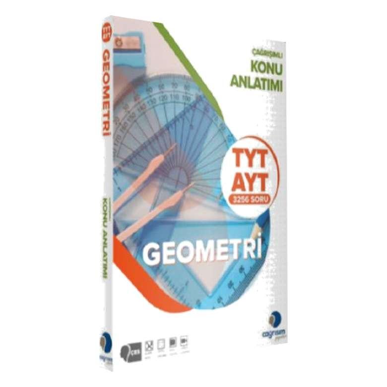 Tyt-ayt Geometri Konu Anlatım