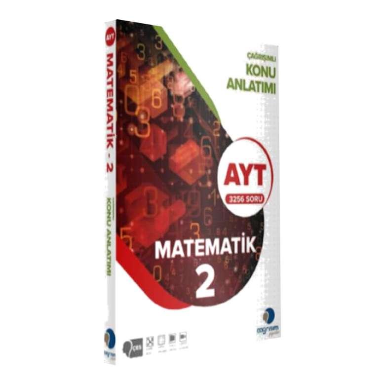 Ayt Matematik-2 Soru Bankası