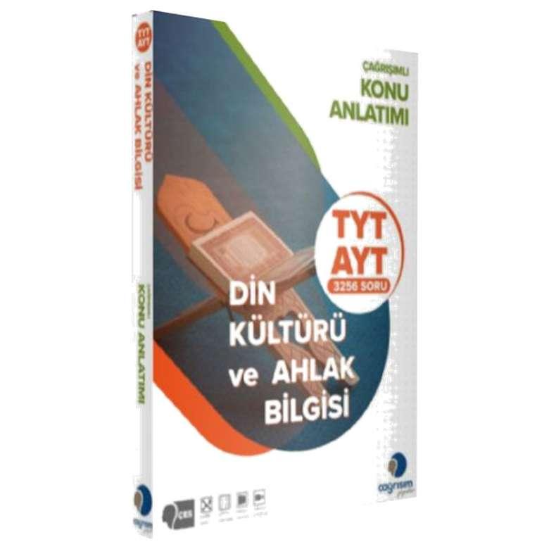 Tyt-ayt Din Kül.ve Ahlak Bil.çağ.soru Ba