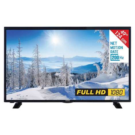 Hi-Level 49HL660 49'' Full Hd Smart Led TV