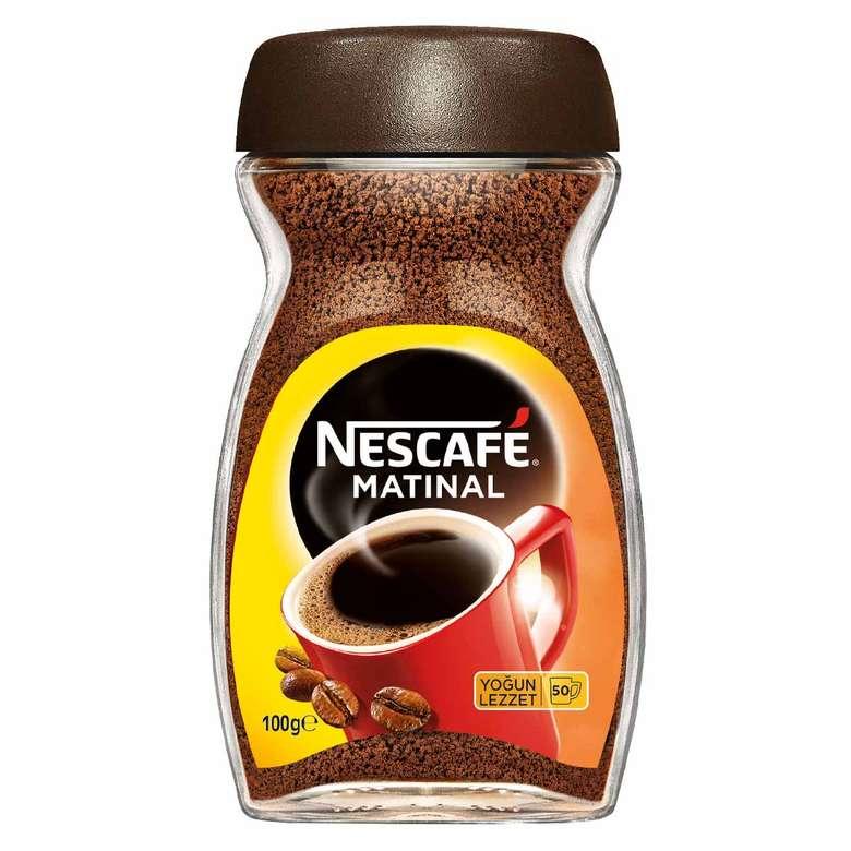 Nescafe Matinal 100 G
