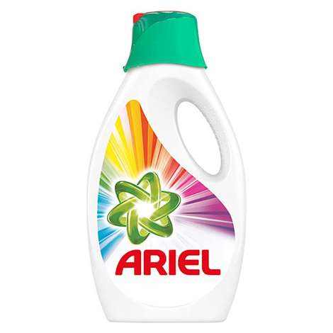 Ariel Sıvı Deterjan Renkli 1690 Ml