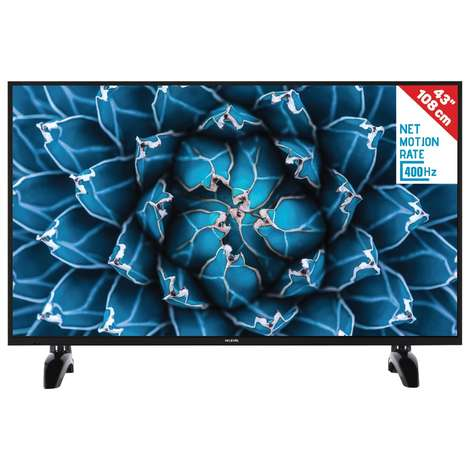 Hi Level  HL43DLK13-TNR 43'' FHD Uydu Alıcılı Android Smart Led TV