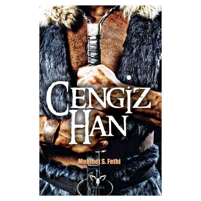 Tarih Kitapları Cengizhan