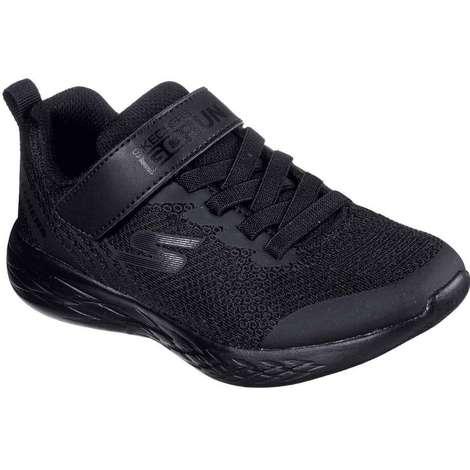 Skechers 97858L-Bkor Çocuk Ayakkabı