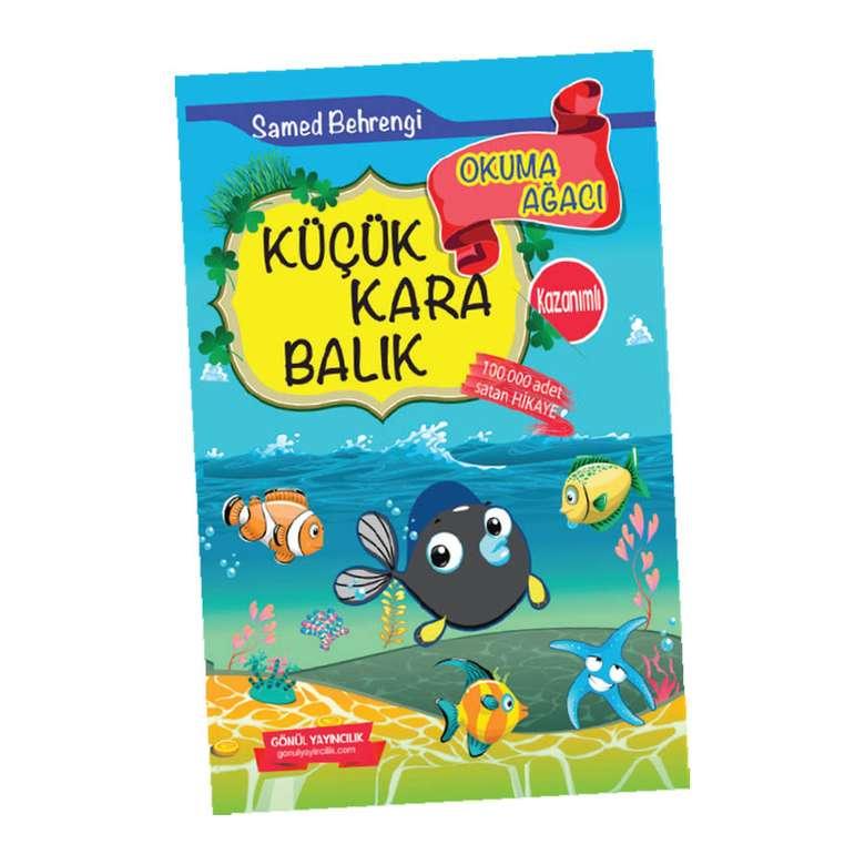 Okuma Ağacı Küçük Kara Balık