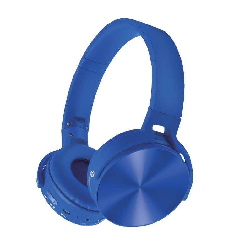 Piranha 2203 Bluetooth Kulaklık - Mavi