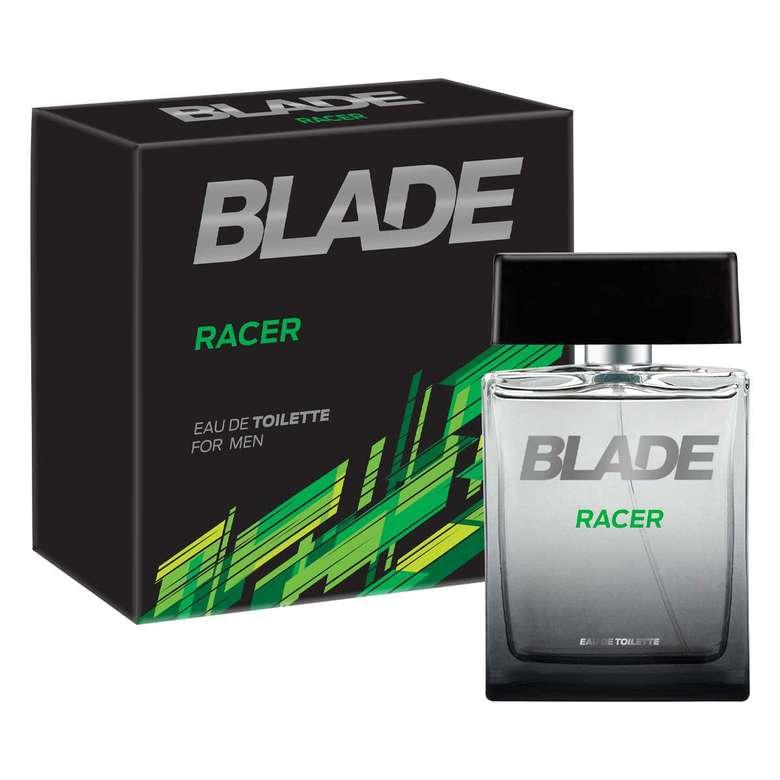 Blade Racer Edt Erkek Parfüm 100 Ml