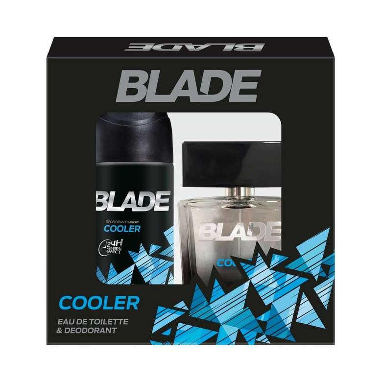 Blade Cooler Edt Parfüm 100ml & Deodoran
