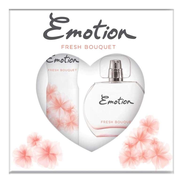 Emotion Fresh Bouquet Edt Parfüm 50ml