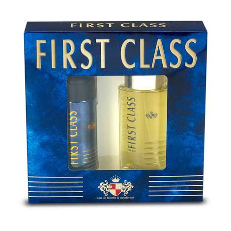 First Class Edt Parf 100ml + Deo 150ml