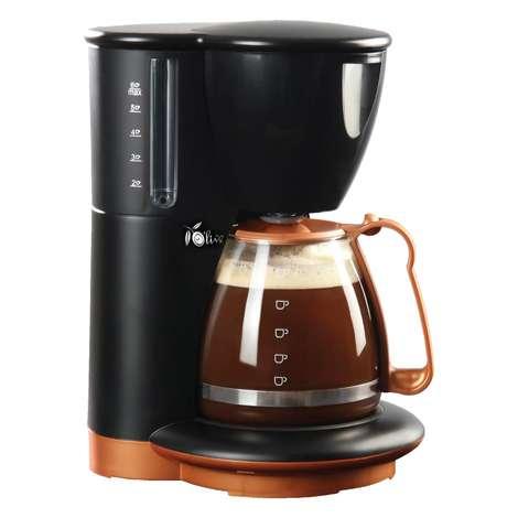 Olive KA-831 Filtre Kahve Makinesi