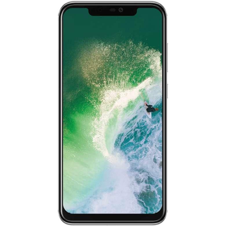 Casper A3 Plus  64 GB Cep Telefonu - Oniks Gri