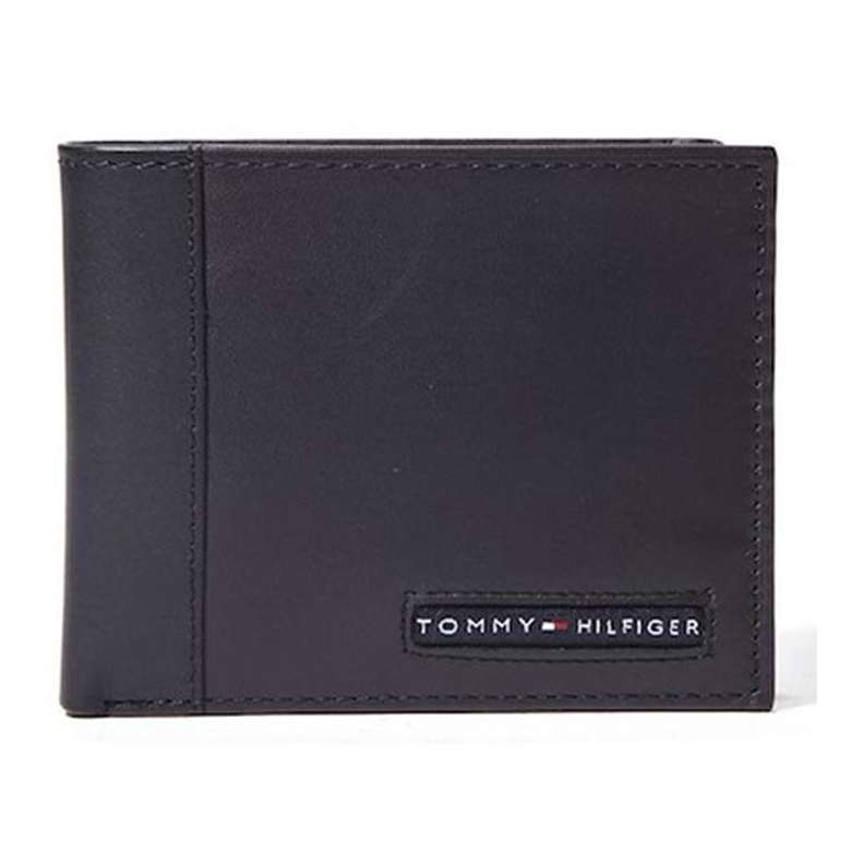 Tommy Hilfiger 0091-5675-01 Erkek Cüzdan