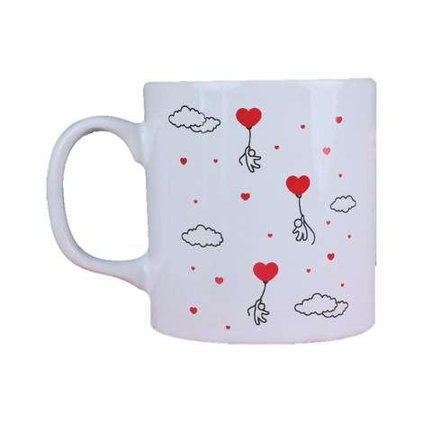 Kupa Love Year 3 Sevgililer Günü
