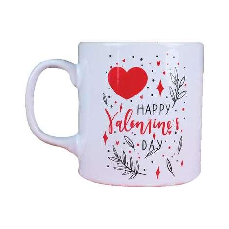 Kupa Love Year 4 Sevgililer Günü