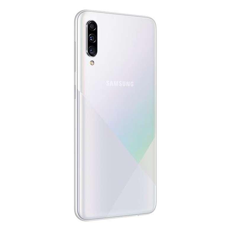Samsung A30S 64 GB Cep Telefonu - Beyaz