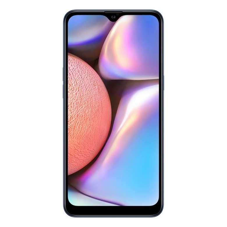 Samsung A10S 32 GB Cep Telefonu - Mavi
