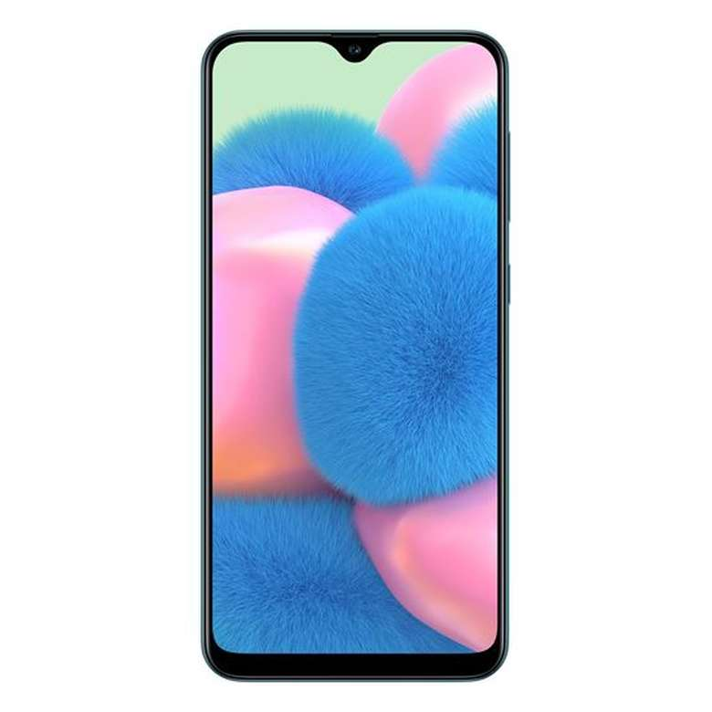 Samsung A30S 64 GB Cep Telefonu -  Yeşil