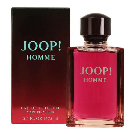 Joop Homme Edt 75 ml Erkek Parfümü