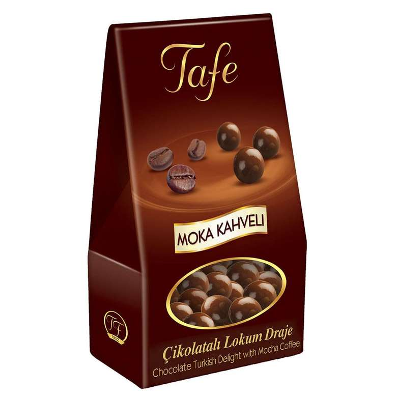 Lokum Kahve&nane Aro. 60 G Tafe Mokka