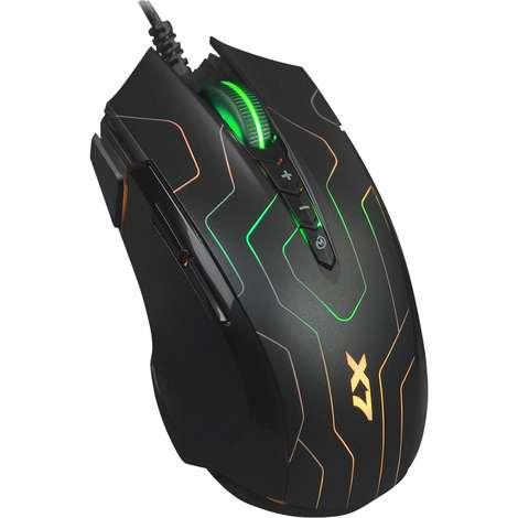 A4 Tech X89 Optik Gamer Mouse